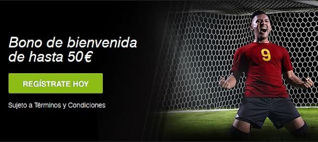 bono de bienvenida titanbet para apuestas deportivas online en España