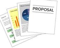 Pengertian Proposal dan Bagian-bagiannya