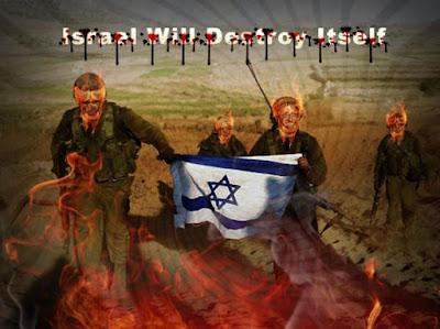 Riwayat Pembantaian - Pembantaian Manusia Yang Tercatat Oleh Israil