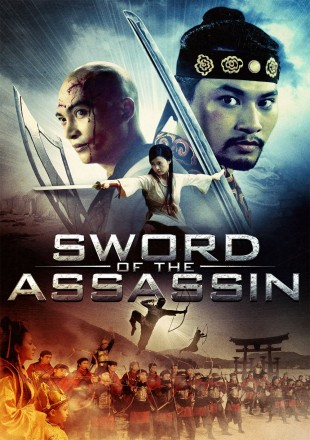 Sword of the Assassin 2012 BRRip 720p Dual Audio