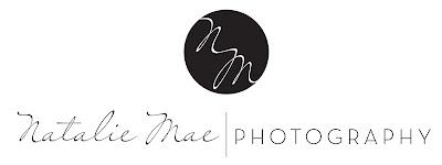Natalie Mae Photography Logo