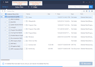 Cara Mengembalikan File yang Terhapus di Flashdisk dengan EaseUs Data Recovery