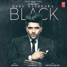 Black Guru Randhawa