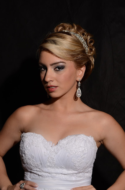 Stunning Updo Wedding Hair Styles