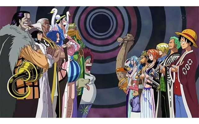 Download One Piece Arc Alabasta Subtitle Indonesia