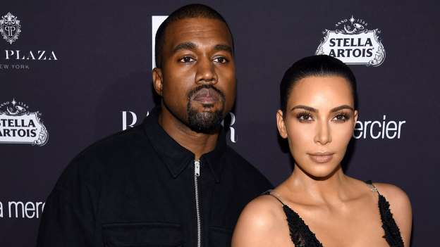 Kim Kardashian and Kanye West Enjoy Date Night, Are 'More Madly in Love Than Ever'