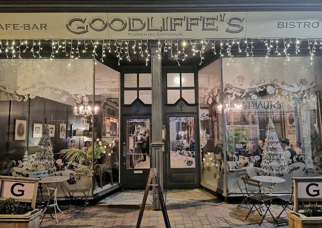 A review of Goodliffes Loughborough