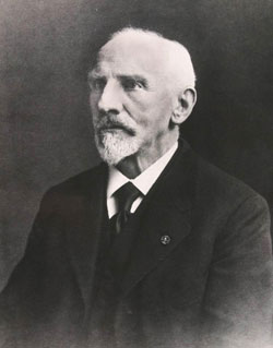 Prof.DR.Christiaan Snouck Hurgronje