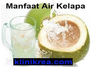 12 Manfaat Air Kelapa Untuk Kesehatan