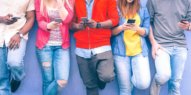 Teens can hide their internet activity with apps
