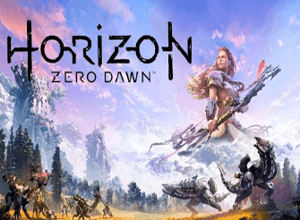 Horizon Zero Dawn [Full] [Español] [MEGA]