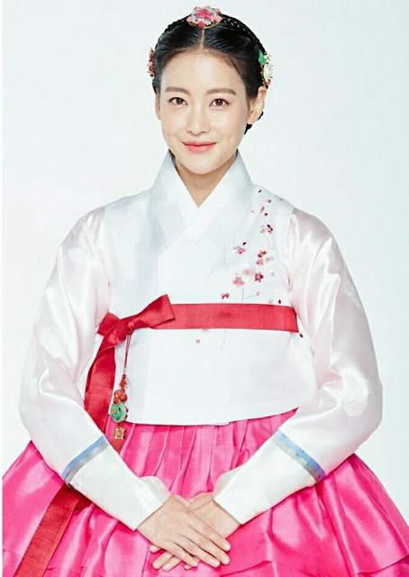 7 Karakter Wanita Menginspirasi dalam Drama Korea : Putri Hye Myeong