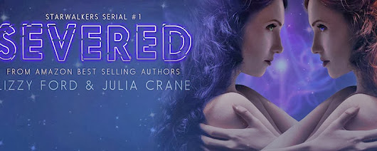 """SEVERED"" Releases Tomorrow!"