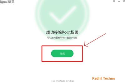 Cara Root Xiaomi Redmi Note 3 Pro Dengan Mudah