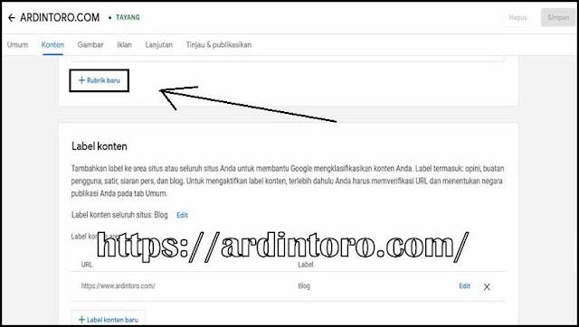 Cara Daftar Google News