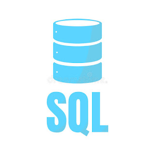 Logo de SQL