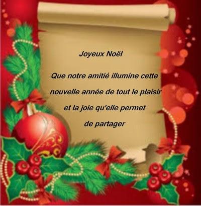 Carte De Noël 2016 Poèmes Et Textes Damour