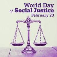 विश्व सामाजिक न्याय दिवस