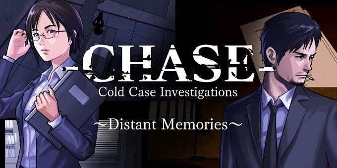 Análisis de Chase: Cold Case Investigations, el sucesor espiritual de Hotel Dusk
