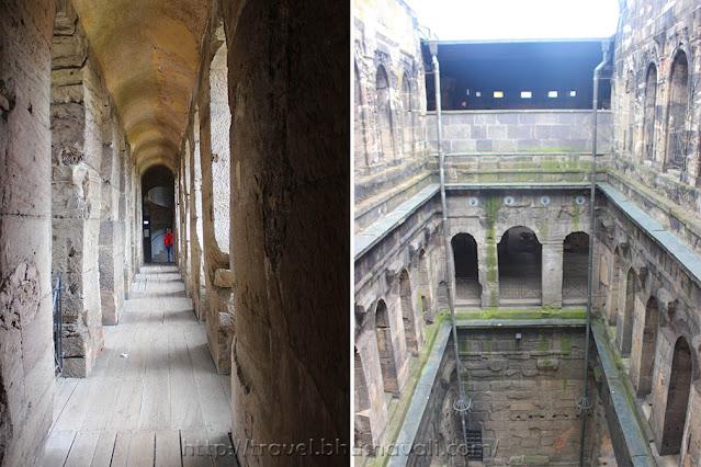 Porta Nigra Trier UNESCO World Heritage Sites in Germany