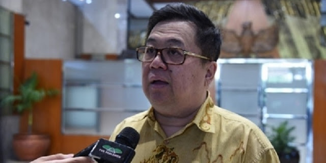 Rawan Disalahgunakan, Komisi VI DPR Minta Erick Thohir Hapus Fasilitas Kartu Kredit Semua BUMN