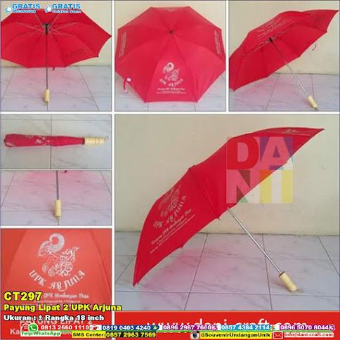 Payung Lipat 2 UPK Arjuna