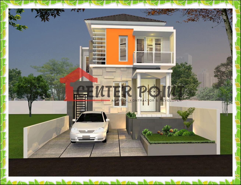 Jasa Desain Rumah Di Dumai Rumah Minimalis Modern Minimalist House
