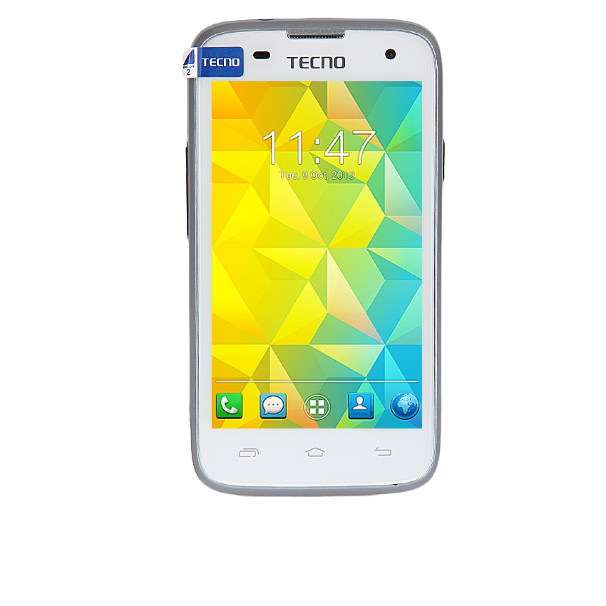 Top best tecno android phones