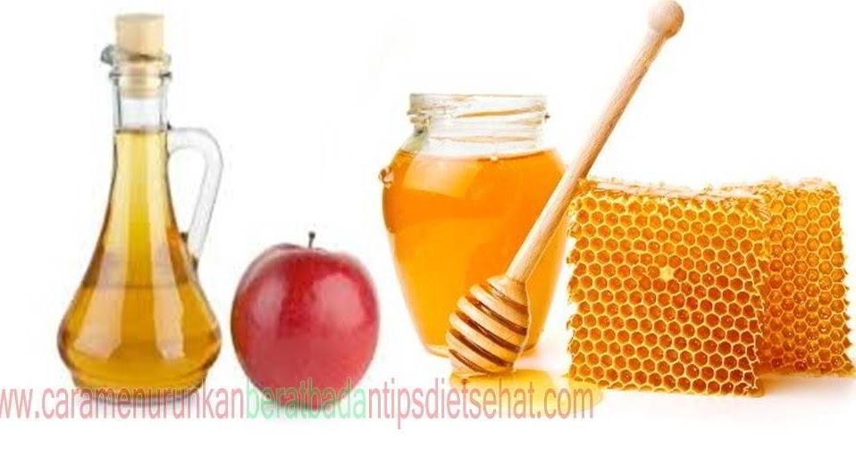 5 Cara Minum Cuka Apel untuk Kurus (Berbagai Variasi)