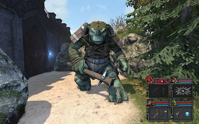 Download Legend of Grimrock II Highly Compressed Game For PC