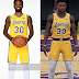Troy Daniels Face And Body Model By 五岁抬头 [FOR 2K20]