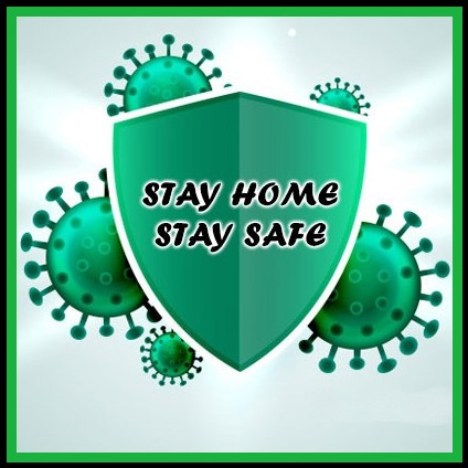 Medical shield protecting from virus infection