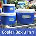 Cooler Box 28L+14L+6L