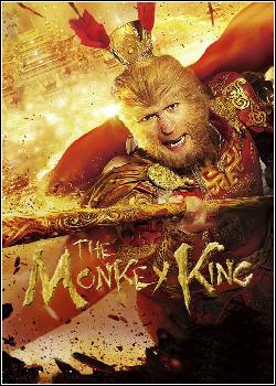A Lenda do Rei Macaco