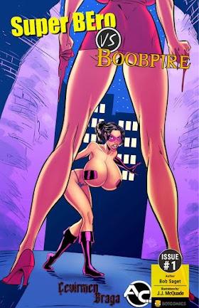 Super Bero VS BoobPire [1/3]