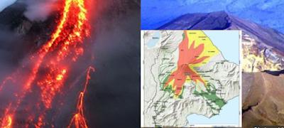Sejarah Gunung Agung