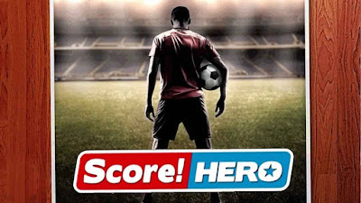 تحميل لعبة سكور هيرو وتنزيل كرة القدم Score Hero للكمبيوتر مجانا