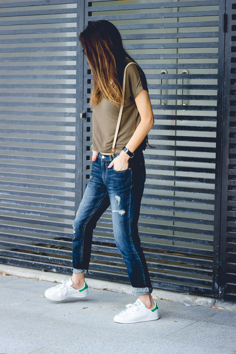 d2eb86c296f5e Adidas Stan Smith - Shoes And Basics