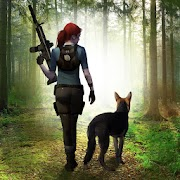 Game Zombie Hunter Sniper: Apocalypse Shooting Games MOD Unlimited Money