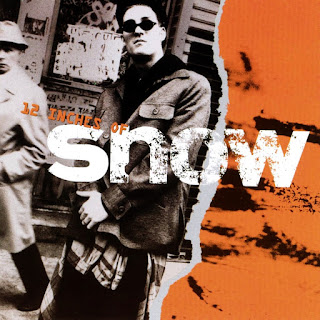 Snow - 12 Inches of Snow (1993) (Canadá)