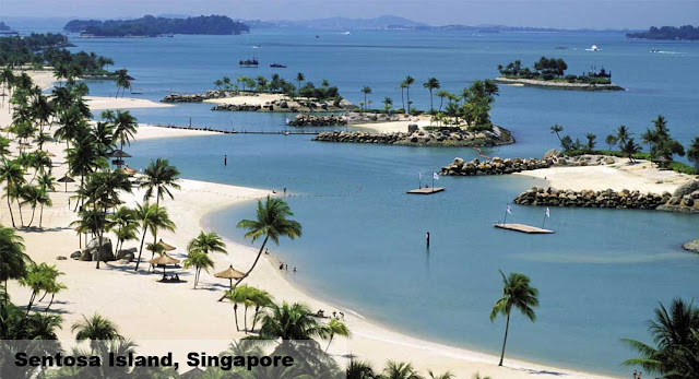 Every mortal wherever for sure own got busy days Destinations in Singapore: Top five Tourist Places In Singapore That Are Interesting To Visit