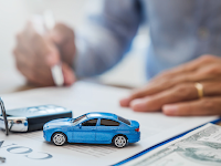 Berikut Cara Gadai BPKB Mobil Perorangan di Bank