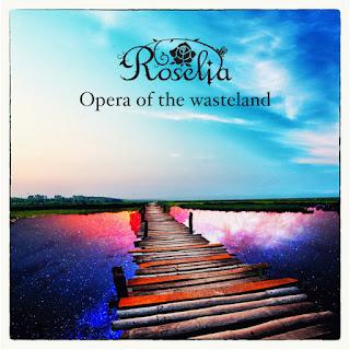 Roselia - Opera of the wasteland [Single] 2018.03.21 [Jaburanime]