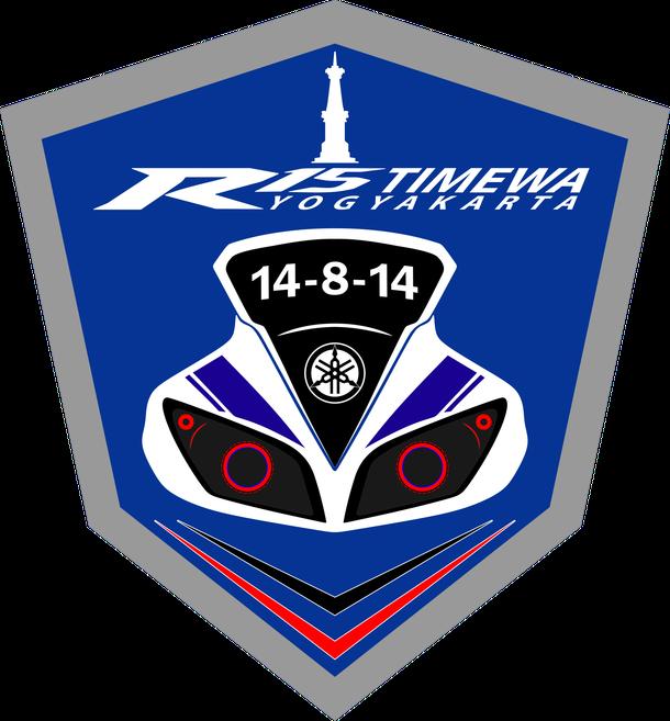 logo Komunitas Yamaha R15 Jogja - R15TIMEWA YOGYAKARTA