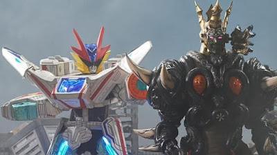 Mashin Sentai Kiramager Episode 44