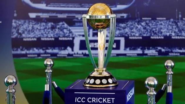 ICC Men's ODI & T20 World Cup, Champions Trophy, World Test Championship final  2024 - 2031 Future Tour Programs (FTP) Schedule