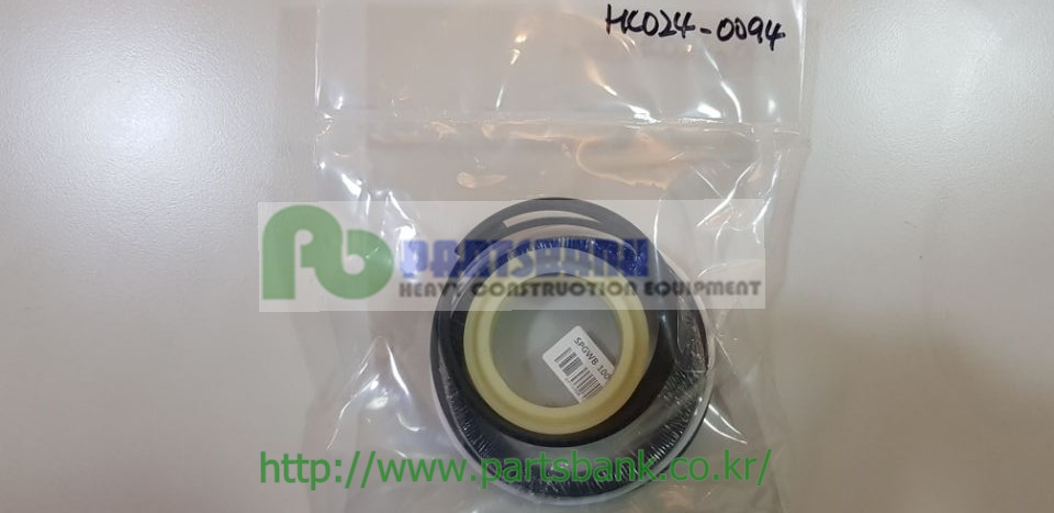 PARTS BANK: #HC024-0094s #SEAL KIT STEERING CY #SL20 #VOLVO