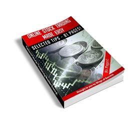 OnlineStockTrading Made Easy ebook