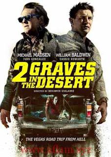 مشاهدة فيلم 2 Graves in the Desert 2020 مدبلج