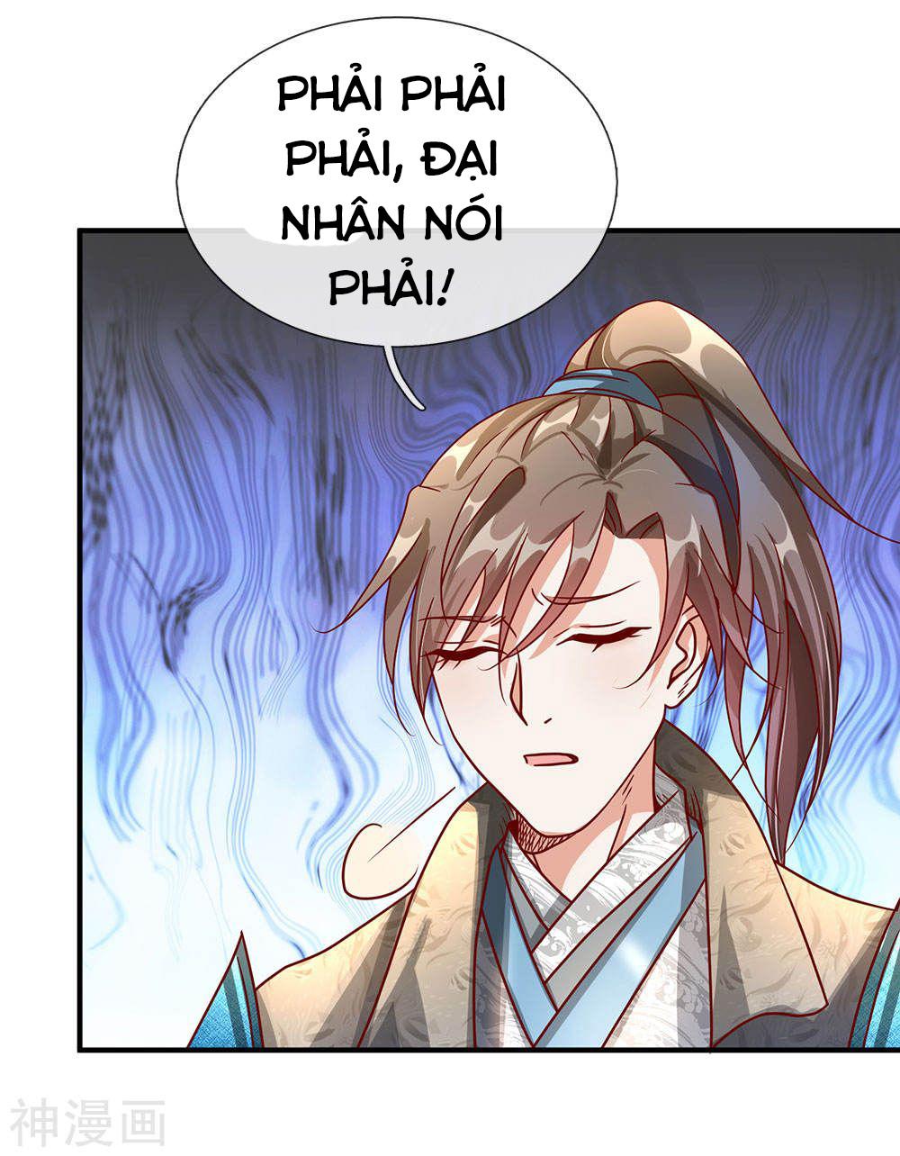 Nghịch Thiên Kiếm Thần: Chapter 90